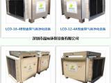 集成电路厂废气污染治理方案喷淋光催化氧化技术设备
