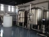 安徽欣升源水处理设备瓶装水处理设备瓶装矿泉水设备