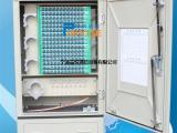 144芯光缆交接箱产品高清大图片