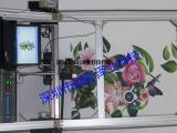 户外户内喷绘机 立式5d打印机 喷绘一体机 墙面