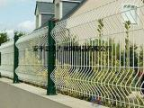 小区围栏-华东省小区围栏