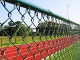 厂家供应勾花护栏网,球场铁丝网,体育围网