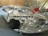 上海汽车模型制作 透明汽车模型制作公司