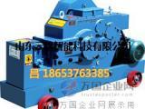 GQ40钢筋切断机   钢筋切断机