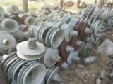 高价回收废旧绝缘子,陶瓷绝缘子,熔断器,电力金具