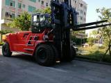 供应华南重工HNF280系列28吨集装箱叉车