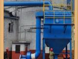 煤磨防爆型单机脉冲布袋除尘器与常规除尘器区别