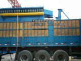 布袋除尘器脉冲除尘器单机除尘器袋式工业除尘设备