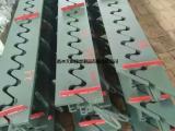 安装SF梳齿钢板桥梁伸缩缝要求