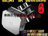 【厂家直供】304不锈钢玻璃夹具-幕墙配件