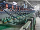 喷漆房车间废气处理设备|电镀厂废气处理方案