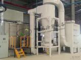 新月自动喷涂生产线确保粉末回收率达98.9%以上