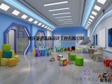 黔江幼儿园装修,幼儿园设计规划,爱港装饰,专业幼儿园设计装修