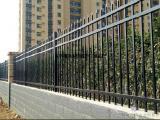 围墙栏杆铁艺-黑色