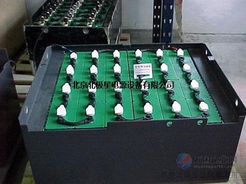 霍克Hawker牵引型蓄电池PzS型(叉车电瓶-代理商