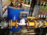 锅炉蒸汽专用天然气流量计