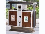 界首销售环卫塑料垃圾桶  钢木垃圾桶 铁皮垃圾桶销售价格地址