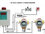 六氟化硫泄漏报警器
