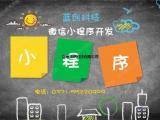 微信小程序开发,小程序开发-蓝创科技微信开发