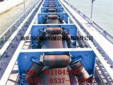矿产 输送碳块管状带式输送机 长距离室内外专用管带机y9