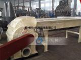 粉碎机,创一,移动式木材粉碎机厂家