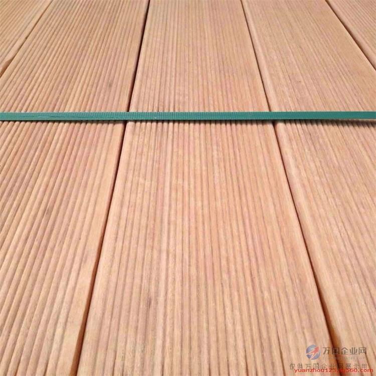 柳桉木加工厂 柳桉木木材加工