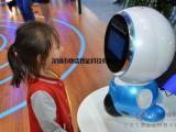 ibotn儿童智能陪伴机器人,用高科技陪伴孩子童年