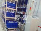 碧莹自动化立体仓库 小型教学库自动仓储设备流水线仓库