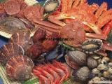 日本海鲜进口清关代理