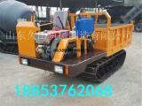 工程建筑履带运输车 履带四缸搬运机厂家