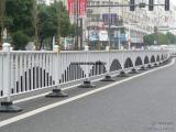 交通隔离工程护栏