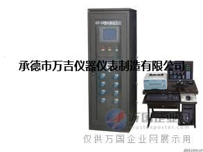 管道静液压试验机 管道耐压试验机 管道静液压检测设备