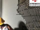 中速磨煤机专用高温耐磨陶瓷涂料 耐磨涂料施工