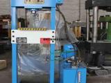 10t龙门液压机 家用液压机220V  挤压机 电动压力机