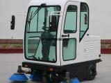 济宁集合JH-1900电动驾驶式扫地机大中型厂区用扫地车
