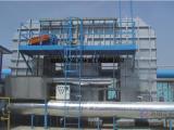 喷涂RTO处理工程rto蓄热式废气处理生产厂家绿水蓝天