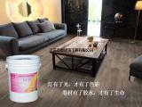 PVC弹性地胶施工胶水胶黏剂 片材胶卷材胶幼儿园办公室地板用