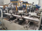 不锈钢波纹烟管机设备 烟筒排气管生产设备