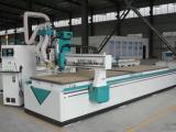 济南供应1325重型盘式自动换刀木工加工中心