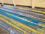 雕刻机直线导轨批发 数控机床20方轨价格