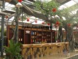 佳木斯地区专业设计制作生态园山庄酒店景观雕塑
