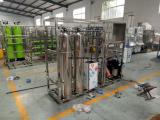 青州三一1吨单级单级反渗透设备 大桶纯净水设备