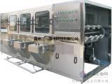 青州三一全自动450桶每小时纯净水灌装设备