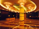 酒店大堂灯光设计公司 酒店大堂灯具安装 价格【孙氏照明】