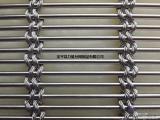 金属幕墙网金属装饰网酒店不锈钢装饰网