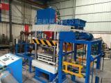 新型混凝土制砖机 水泥路面砖机 高产量静压砖机