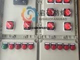 CBP54防爆电动阀动力配电箱