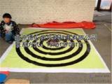 沙包掷准游戏规则_趣味运动会比赛器材道具_儿童成人投沙包