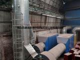 废气处理设备安装,废气处理设备,睿创环保(图)