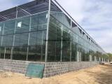 智能型玻璃温室